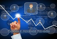 Photo of Google AdSense Rehberi
