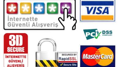 Photo of E-Ticaret Siteleri'nden Alışveriş Yaparken Nelere Dikkat Edilmeli?